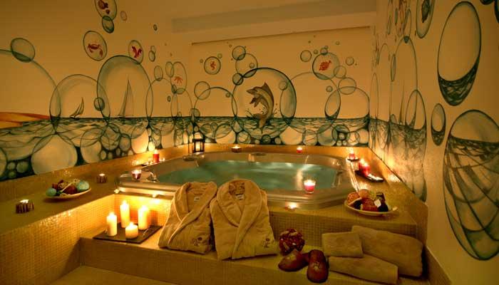 Hotel wellness La Thuile