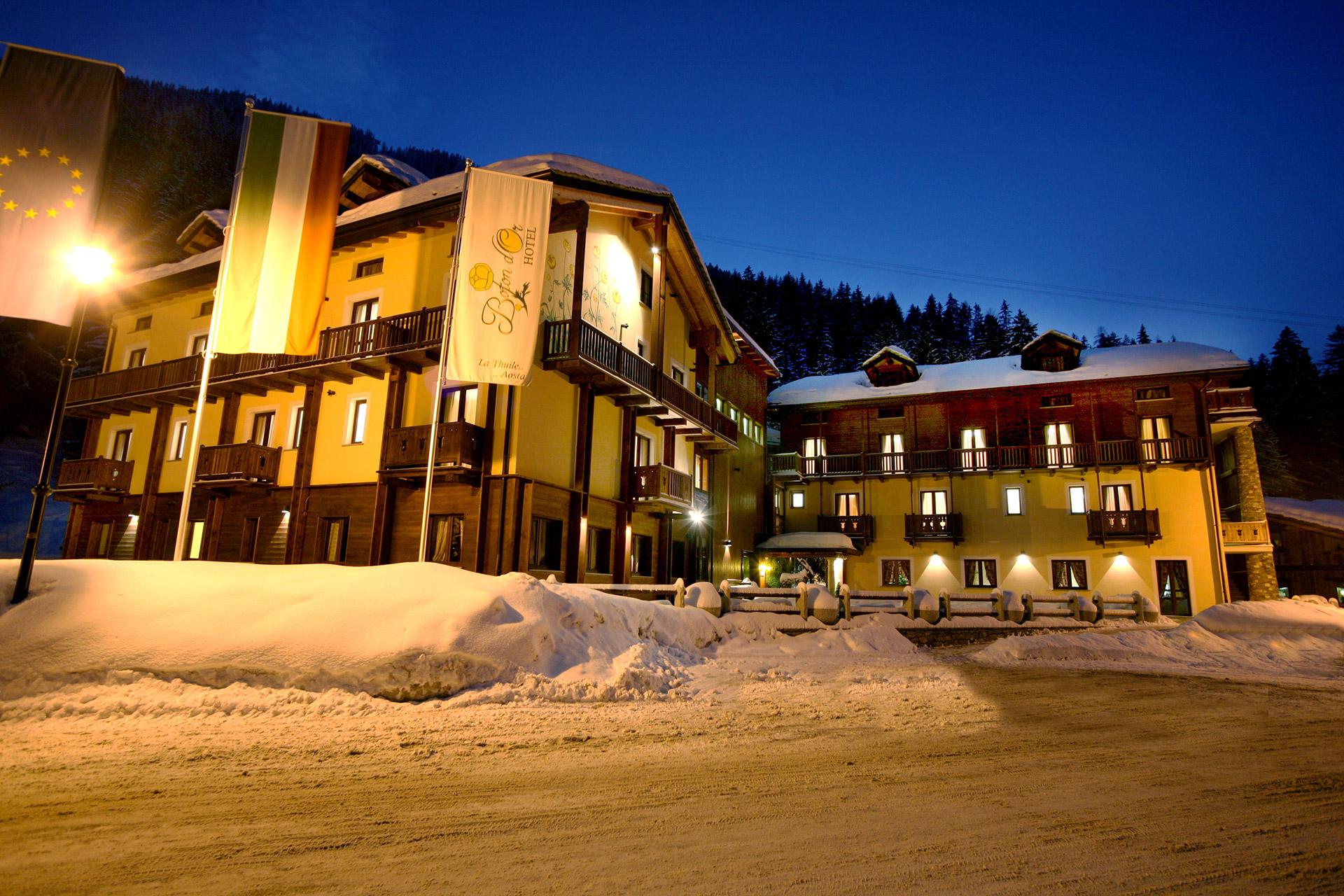 Hotel last minute La Thuile